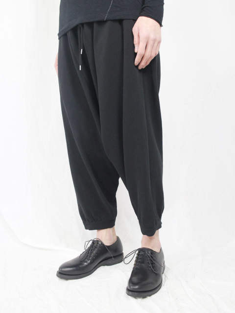 The Viridi-anne - Sarueru Pants