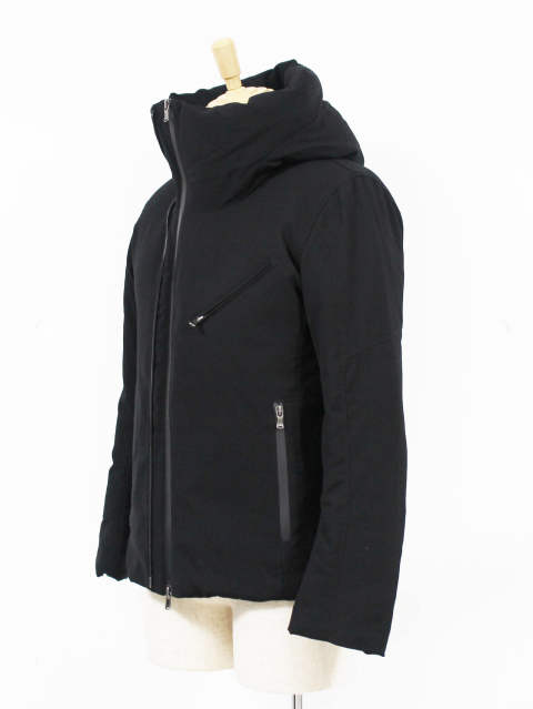 "The Viridi-anne 17-18AW ""Exclusive  High Nack Down Jacket"""