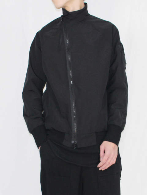 "JULIUS 18SS - ""Recommended MA-1 Style"""