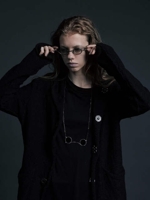 The Viridi-anne × RIGARDS 20SS NEW COLLECTION
