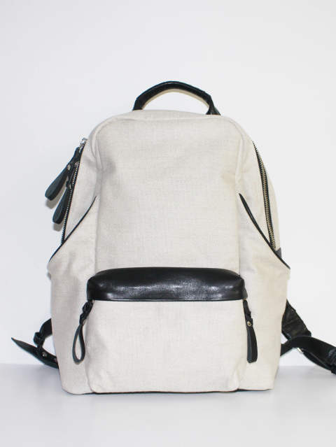 タワーリュック - Tower Ruck Linen×Steer