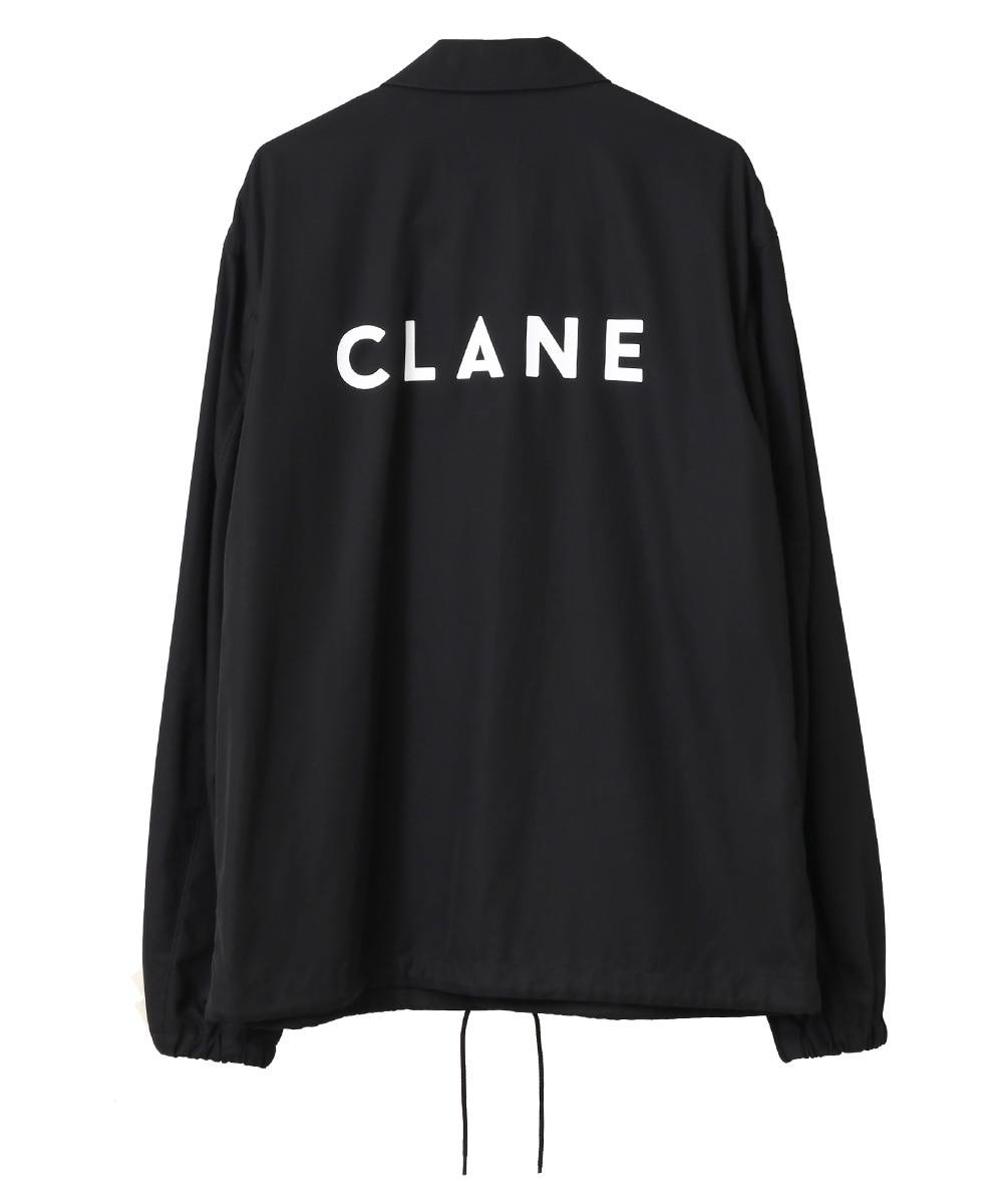 CLANE HOMME 19SS - LOGO COACH JACKET