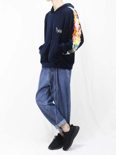 DOUBLET - 17-18AW NEW ITEM STYLE