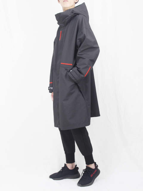 DOUBLET & JULIUS 17-18AW - MIX STYLE
