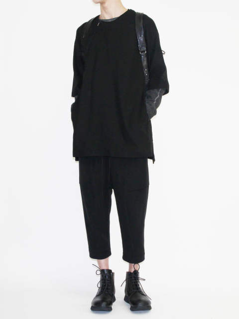 The Viridi-anne × Cornelian taurus 18SS SPRING LAYERED STYLE