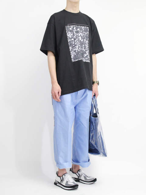 CLANE × DOUBLET - 2018 SUMMER STYLE