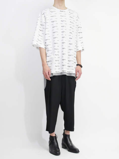 GalaabenD - 18SS SUMMER STYLE - A