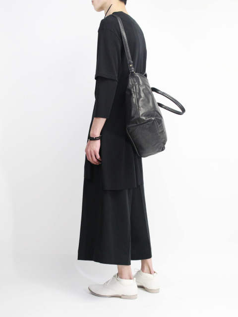 The Viridi-anne 18SS -  LAYERED C/S STYLE