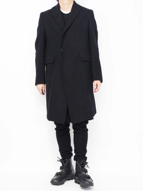 JULIUS × The Viridi-anne 18-19AW STYLE