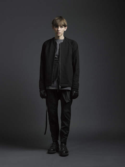 2019-20 Autumn& Winter Look - 25