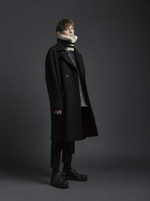 2019-20 Autumn& Winter Look - 37
